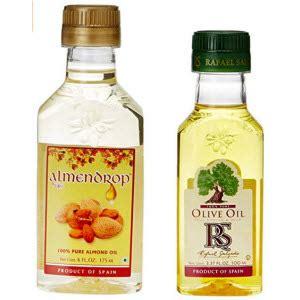 Rafael Salgado Minyak Zaitun Olive 175 Ml almendrop 100 almond 175ml rafael salgado 100 olive 100ml rs 135 from