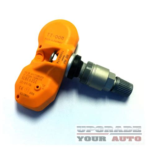 Recommended Tire Pressure For Jeep Grand Tire Pressure Sensor Replacement Tpms For 2011 2015 Jeep
