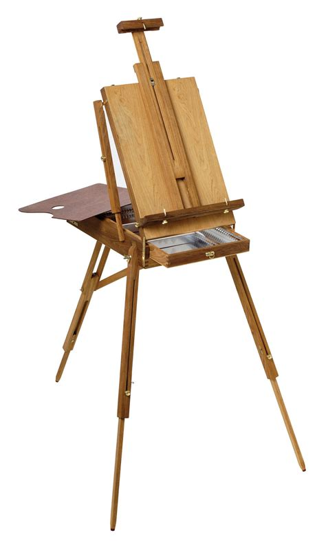 Drawing Easel by Painting Illusion Types Of Easels