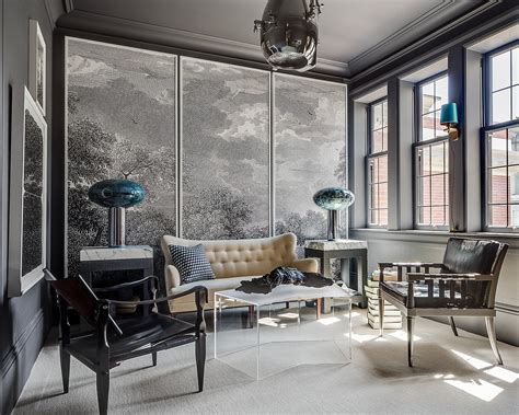 5 Fresh Talents In Interior Design San Francisco Chronicle Interior Design San Francisco