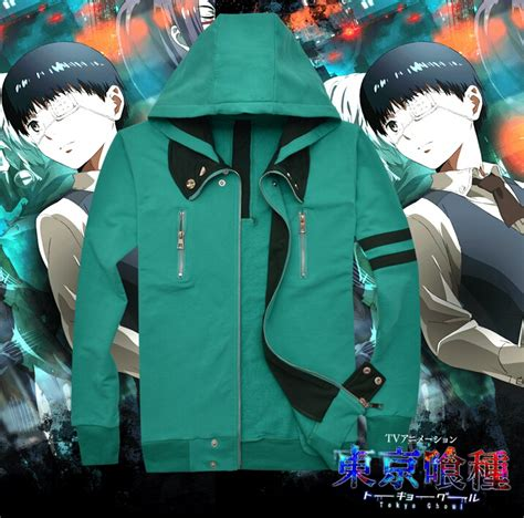 aliexpress buy free shipping tokyo ghoul sweater