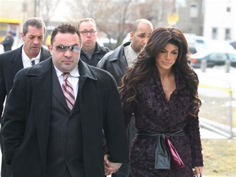 what does tresa charge for a reading teresa and joe giudice plead guilty to fraud ny daily news