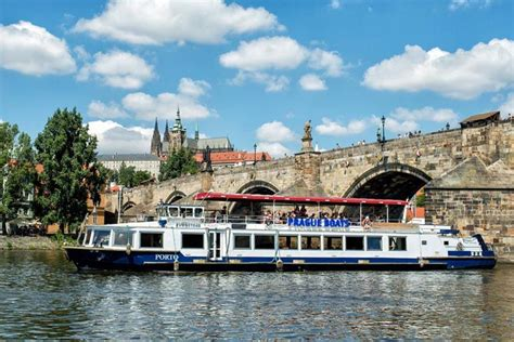 boat cruise with lunch prague river cruise on a boat with lunch or dinner 41
