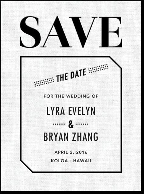 Wedding Paper Divas Save The Date Magnets by 32 Best Celebration Inspiration Images On