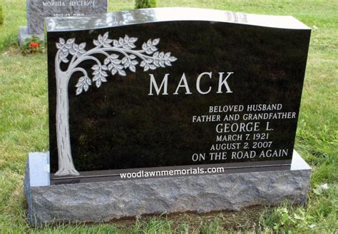 Woodlawn Memorials Cemetery Memorials Headstones   family monuments woodlawn memorials