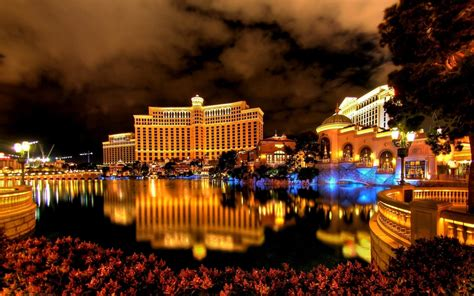 Lights Casino by Las Vegas Wallpapers Wallpaper In Hd Here