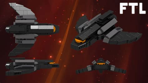 ftl kestrel layout b strategy glenbricker s review ftl lego cuusoo project