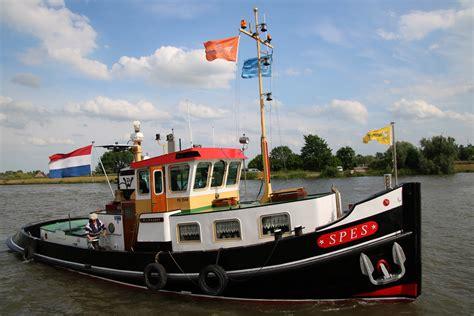 sleepboot vacatures spes op de hollandsche ijssel tugspotters