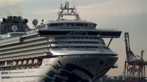 coronavirus  passengers  quarantined cruise