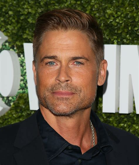 rob lowe rob lowe s has sadly died closer weekly