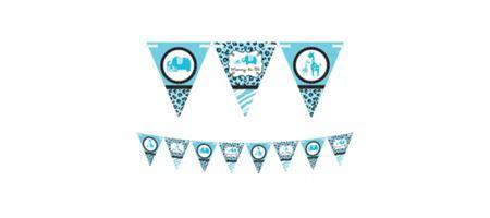 Blue Safari Baby Shower Decorations by Blue Safari Baby Shower Supplies City