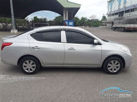 nissan almera 2012 nissan almera 2012 motors co th