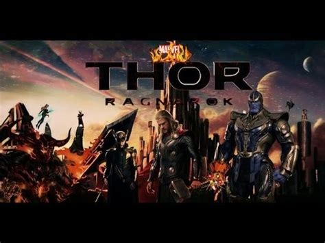 film online ragnarok thor 3 ragnarok official trailer 2017 youtube