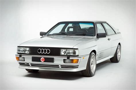 Audi Rr Quattro by Audi Rr Quattro 20v Uncrate