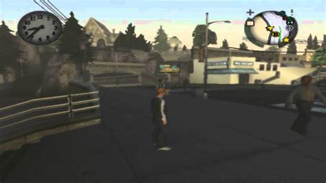 game bully mod chip bully ps2 timecyc mod youtube