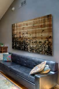 Large Wall Decor Ideas by The D 233 Cor Trend 31 Large Scale Wall Ideas