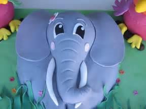 elefanten kuchen sugar creation elephant cake