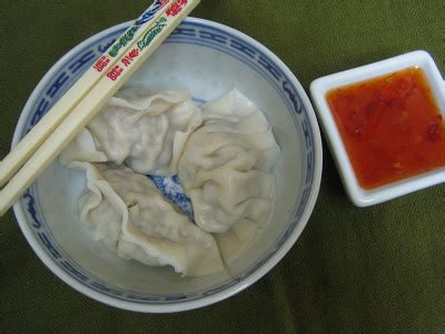 why dumplings as part of the new year dinner is so important chi bao le guo nian kuai le happy new year part 1