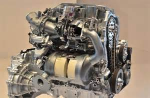 Renault Engines In Nissan Cars This Is The New 1 6 Dci R9m 2012 Diesel Engine Form