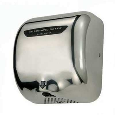 Automatic Dryer xl pro high speed automatic dryer with bright stainless steel cover techniflow