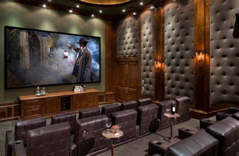 movie room ideas 35 modern media room designs that will blow you away