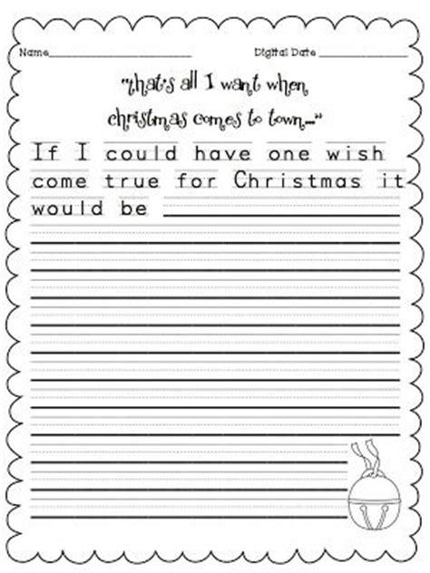 christmas writing activities for 2nd grade free printable writing prompts for 6th grade homeshealth info