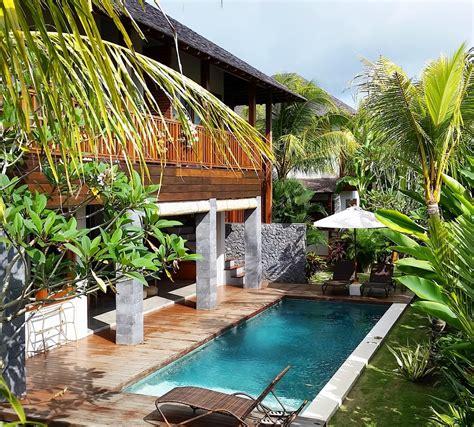 melali house  bali  architect