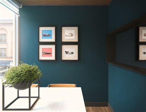 mur design home hardware d 233 co studio et petit appartement 4 exemples remarquables