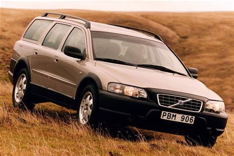 volvo  cross country    car review car review rac drive