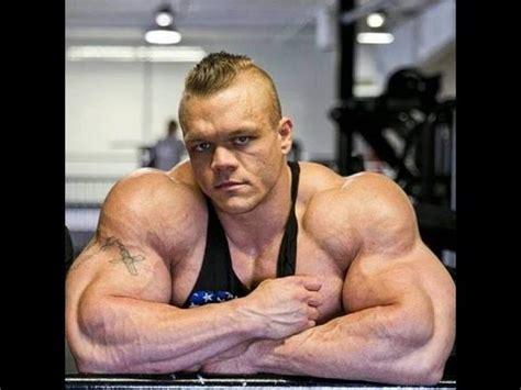 dallas mccarver bodybuilding dallas mccarver at the gym youtube