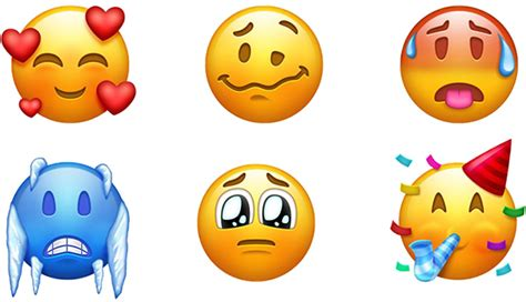 iphone new emojis here are 150 new emoji coming to iphones and ipads later this year macrumors