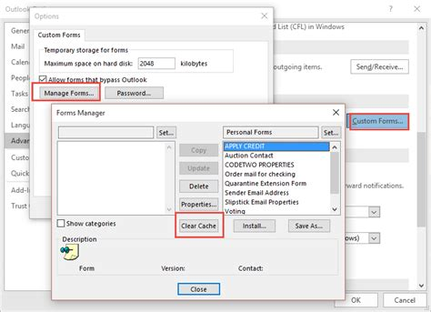 customizing outlook user interface ui outlook 2013