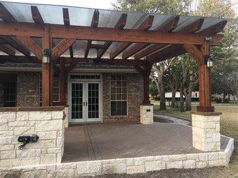 Porch Patio Deck by Decks Pergolas Covered Patios Porches More