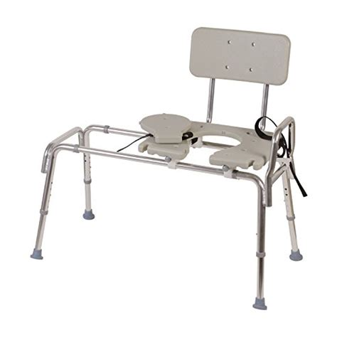 sliding bench duro med heavy duty sliding transfer bench shower chair