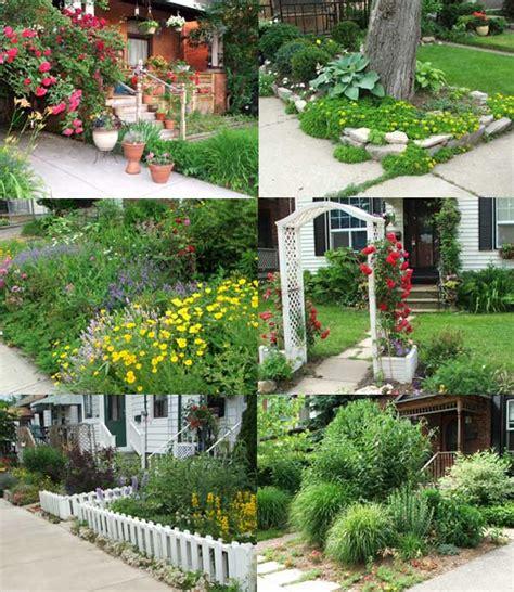 Front Yard Gardens by Hamilton S Front Yard Gardens