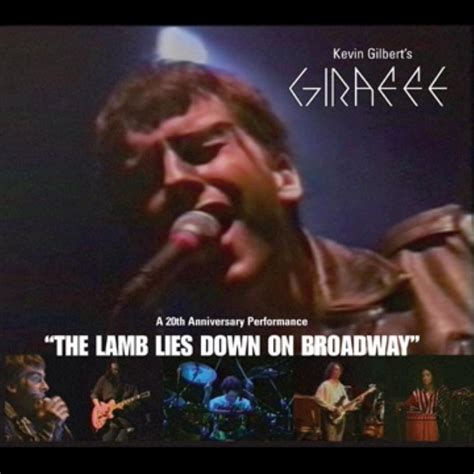 The Lies giraffe the lies on broadway progfest 94 reviews