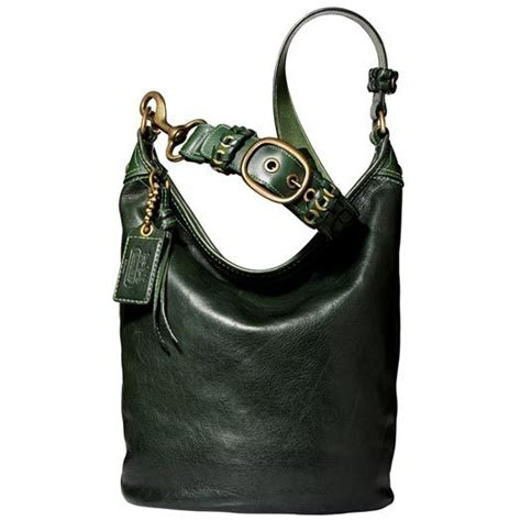 Coach Bleeker Leather Large Duffle by 1000 Images About Coach Bleecker Collection On