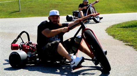 motorized big wheel cafechoo image motorized big wheel drifting