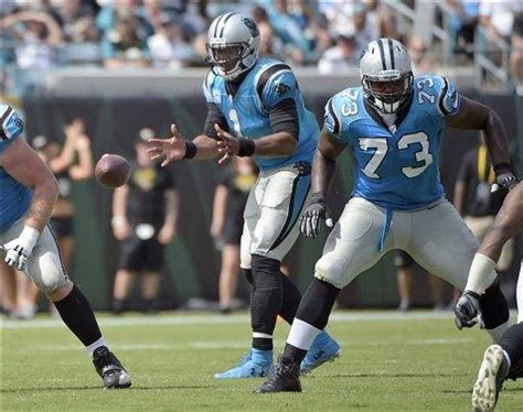 michael oher bench press newton to oher i need you to play in carolina