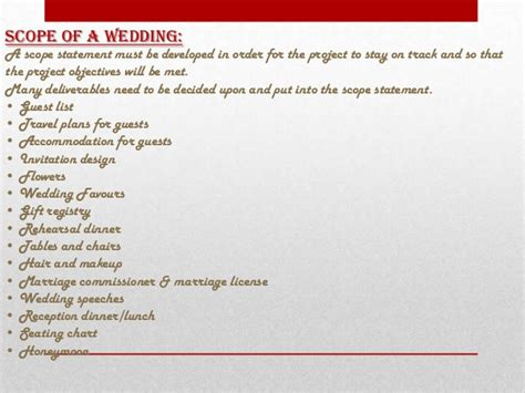 Bachelor Shower by Wedding Project Management
