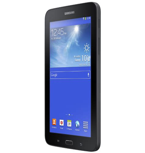 Samsung Galaxy Tab 3 Lite 7 Inc samsung galaxy tab 3 lite with 7 inch display android 4 2 announced