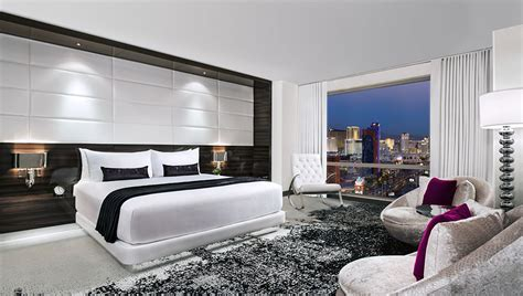 the bedroom place why you should stay in a las vegas hotel off the strip