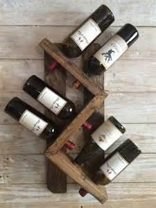 25 best ideas about wine rack wall on pallet