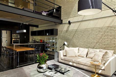 industrial loft apartment loft contempor 226 neo e seus 100m 178 de puro estilo limaonagua