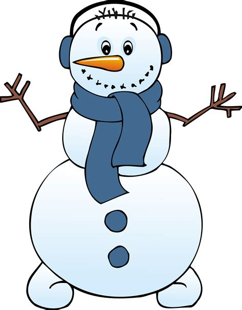 snowman clipart winter snowman clipart clipart best
