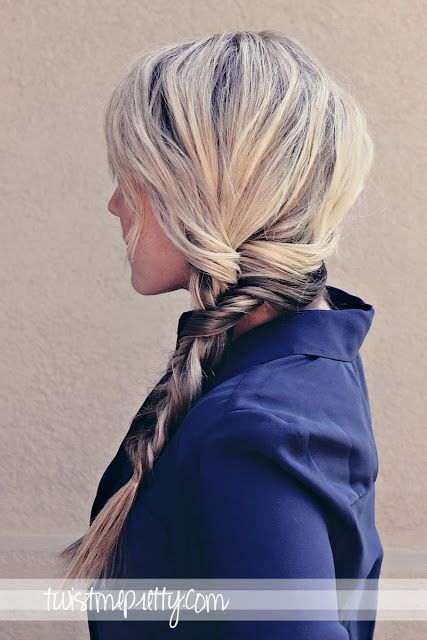 too many layers in hair the alternative braid a good braid for those of us with