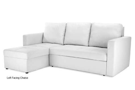 Chaise Sofa Sleeper With Storage Modern Sectional Sofa Bed With Storage Chaise Sleeper Futon Pull Out