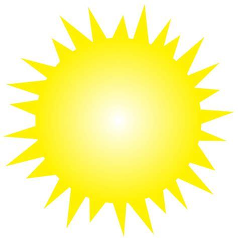 sun clipart sun