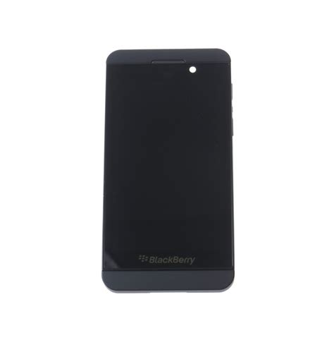 Lcd Bb Z10 lcd touch screen front panel black oem for blackberry