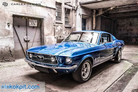 ford mustang 1967 model 1967 ford mustang fastback tuning